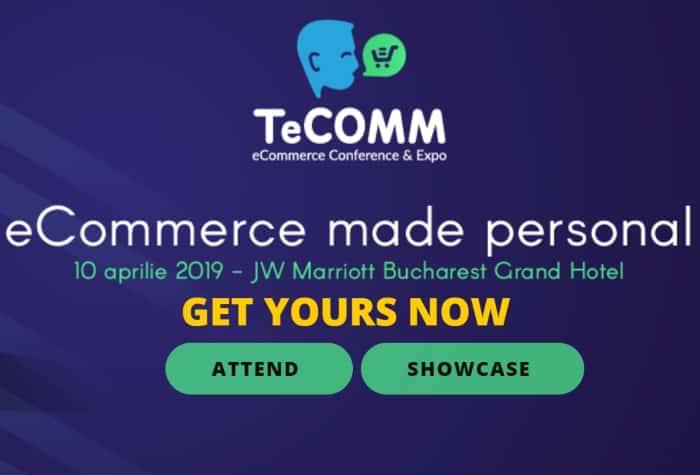 TeCOMM conference 2